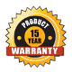 royal mabati 15 Year Warranty